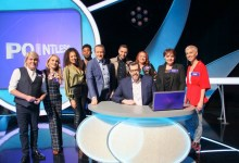 Photo of 🇬🇧 First look at the BBC's 'Pointless Celebrities' Eurovision Special