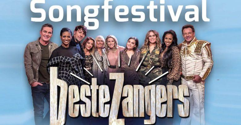 Eurovision episode of Beste Zangers