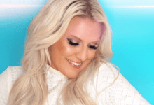 "Photo of 🇩🇪 Cascada announces release date of new single ""I'm Feeling It (In The Air)"""