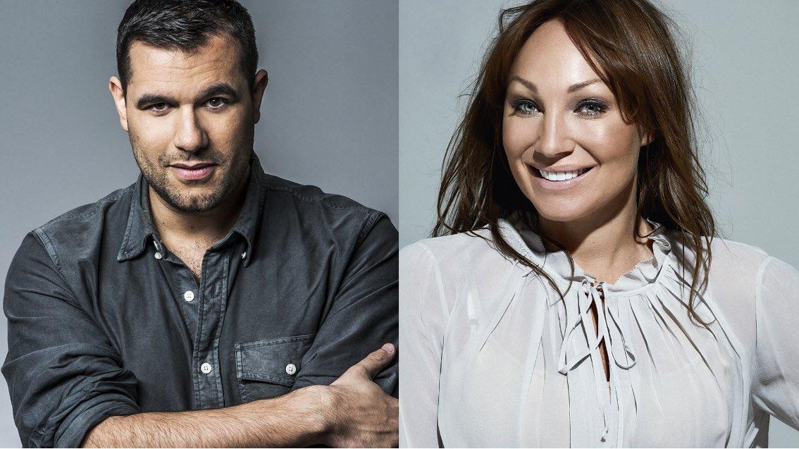 Charlotte Perrelli And Edward Af Sillen To Provide Commentary For Sweden Escxtra Com