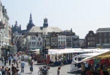 Photo of Why Den Bosch failed to make it to the final shortlist to host Eurovision 2020