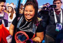 Photo of Is Destiny Chukunyere competing in X Factor Malta?