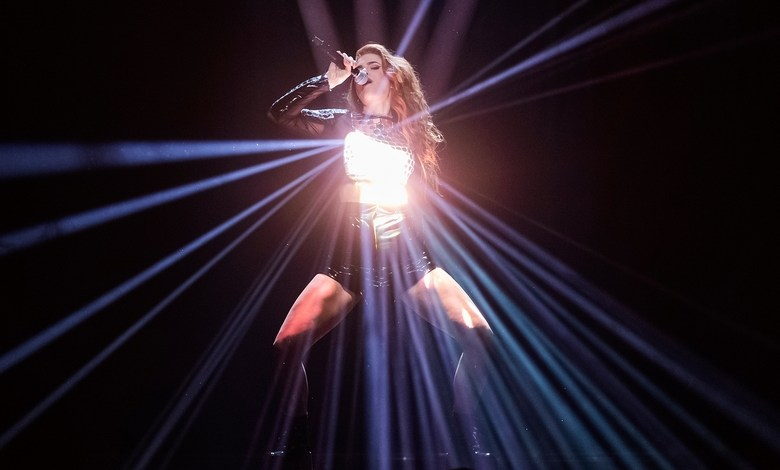 Dotter Sweden Melodifestivalen 2020