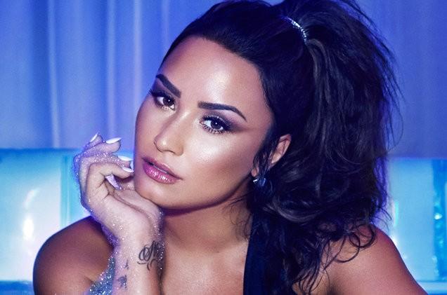 Demi Lovato joins Eurovision comedy