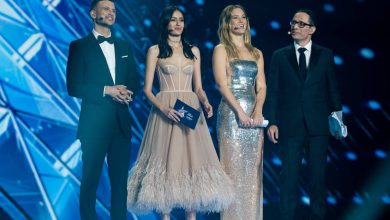 Photo of Eurovision Final breaks KAN viewing figure records