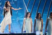 Photo of 🇪🇸 Melani Garcia wants to represent Spain in Junior Eurovision 2020
