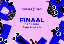 Photo of 🇪🇪 Estonia receive 178 songs for Eesti Laul 2020