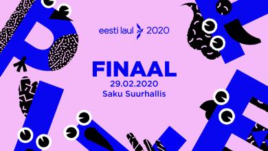 Photo of 🇪🇪 Eesti Laul semi-final running orders revealed!