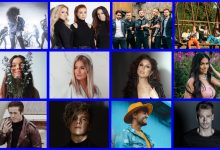 Photo of 🇪🇪 First 12 artists and song titles revealed for Estonia's Eesti Laul 2020