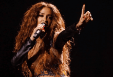 Photo of Greek media suggest Spain wanted Eleni Foureira for Eurovision 2020