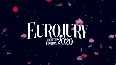 Photo of 180 jurors for Eurojury 2020 across 42 countries