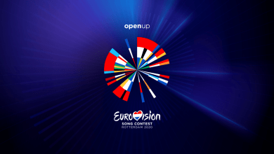 Photo of 🇳🇱 Eurovision logo will be updated for the 2021 Contest