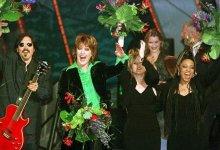 "Photo of 🇬🇧 Katrina – Love Shine A Light ""overlooked"" in 1997"