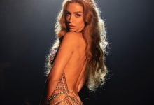 Photo of 🇨🇾 Eleni Foureira lights it up in new single!