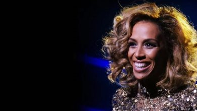 "Photo of 🇳🇱 Glennis Grace calls for ""Empathy"" in new single"