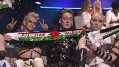 Photo of RÚV fined €5,000 for Hatari protest