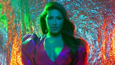 Photo of 🇬🇷 Helena Paparizou releases new single 'Deja Vu'
