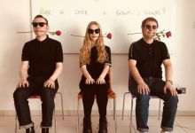 Photo of Hooverphonic to release Eurovision entry in February