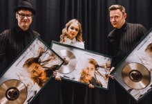Photo of 🇧🇪 Hooverphonic nominated for the Belgian Music Industry Awards