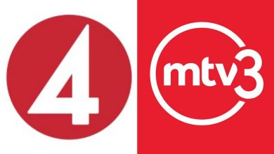 Photo of Swedish broadcaster TV4 and Finnish broadcaster MTV3 have left the EBU
