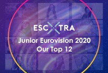 Photo of Junior Eurovision 2020: Our Top 12 (12 to 7)