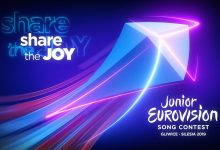 Photo of ONLINE VOTING FOR JUNIOR EUROVISION 2019 IS NOW OPEN!