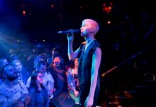 Photo of SuRie will host the London Eurovision Party 2020!