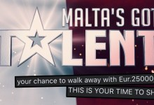 Photo of 🇲🇹 X Factor Malta replaced by Malta's Got Talent