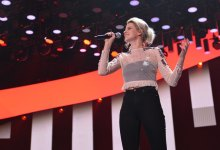 "Photo of Levina to sing ""Perfect Life"" for Germany in Kyiv!"