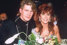 Photo of Johnny Logan and Linda Martin added to the line-up of 'Het Grote Songfestivalfeest'