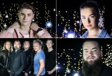 Photo of 🇳🇴 The third semi-final result of Melodi Grand Prix has been revealed