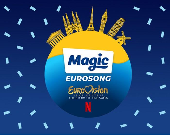 Magic Eurosong