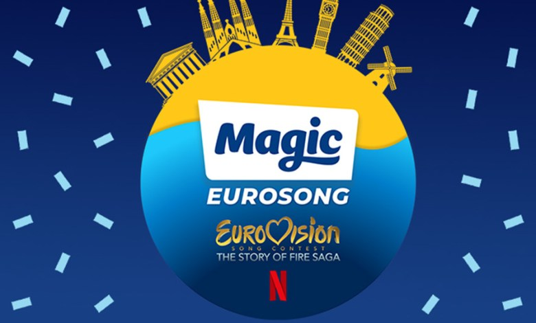 Magic Eurosong