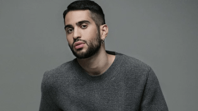 "Photo of Mahmood brings his ""Soldi"" to the London Eurovision Party!"