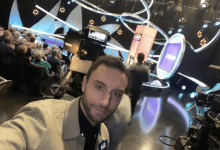 """Photo of 🇬🇧 BBC films 2020 """"Pointless"""" Eurovision special featuring John Lundvik, Måns Zelmerlöw and more!"""