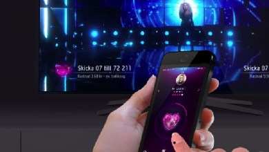 Photo of 🇸🇪 New Melodifestivalen app to bring the audience together in a virtual way
