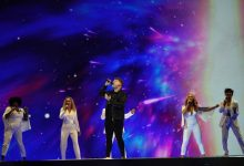 Photo of Michael Rice will make the London Eurovision Party bigger than us for the second year running!