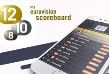 Photo of Rate Junior Eurovision 2019 on the My Eurovision Scoreboard app now!