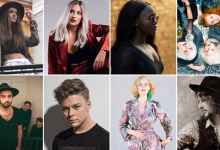 Photo of Sweden: Eight finalists for P4 Nästa announced