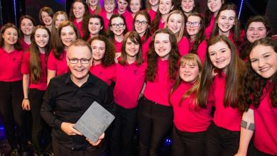 Photo of Wales will compete in Eurovision Choir of the Year 2019