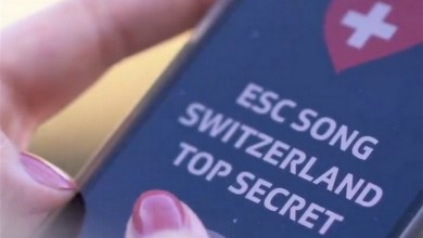 Photo of 🇨🇭 SRF teases Switzerland's Eurovision 2020 entry