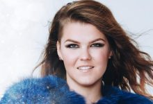 "Photo of Saara Aalto teases new single ""Starry Skies"" ahead of Friday release"