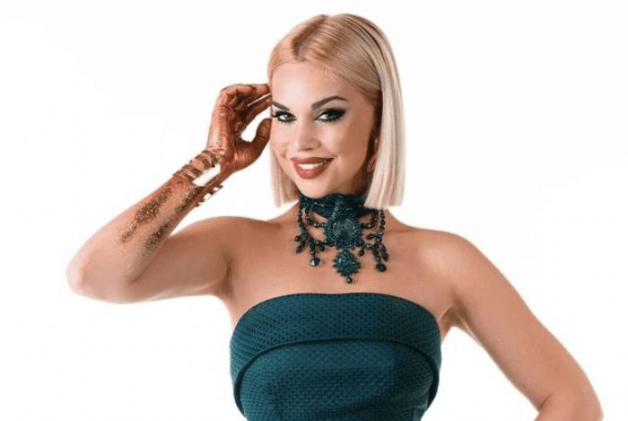 Samanta Tina LTV Latvia