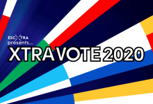 Photo of XTRA VOTE 2020: Here are your semi-final 1 qualifiers!
