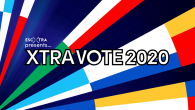 Photo of XTRA VOTE 2020: Vote now for your ten favourites in semi-final 2!