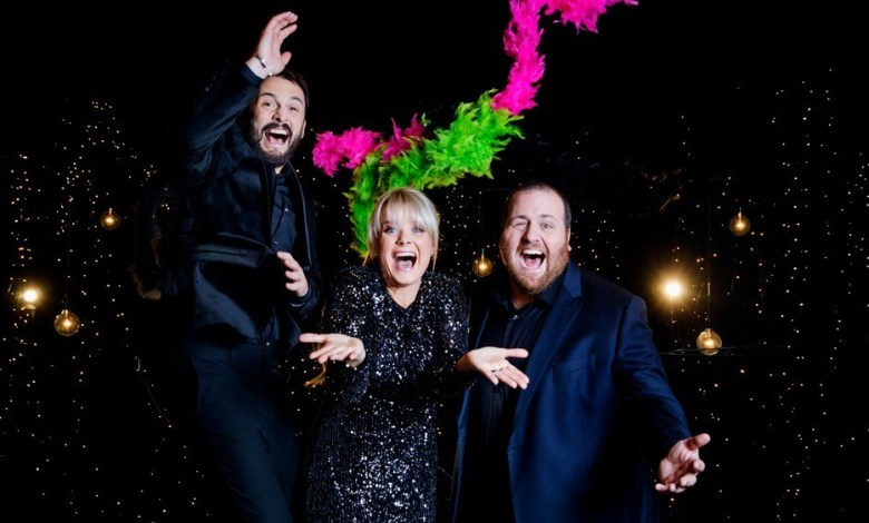 Fun Show 2020.The Hosts For Melodi Grand Prix 2020 Have Been Revealed