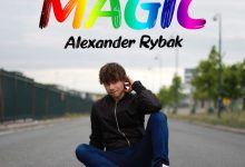 Photo of 🇳🇴 Alexander Rybak releases new single 'Magic'