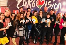 Photo of 🇧🇾 BTRC open submissions for Eurovision 2021 entry