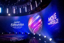 Photo of LIVE: Watch the 2020 Junior Eurovision Opening Ceremony