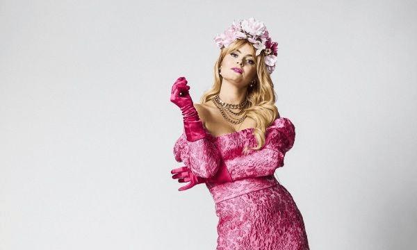 Erika Vikman Finland Cicciolina